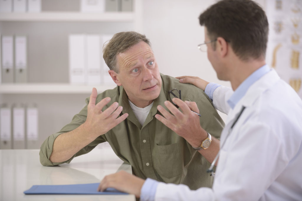 Neurologische Sprechstörungen bei Erwachsenen